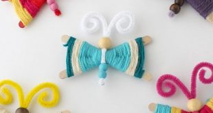 11 Weaving Projects For Kids