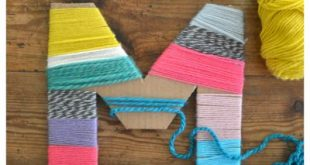 15 Super Cool Yarn Crafts For Kids