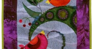 A Look at My 2013 Quilt Cruise Workshops