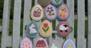Easter Ornament Kit