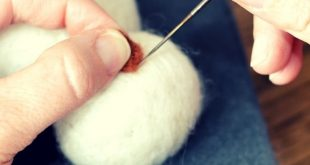 Successful Needle Felting Projects for Beginners