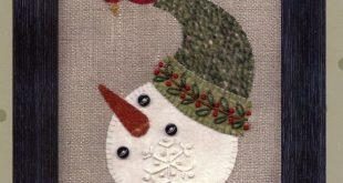 Frosty Friends By Sullivan, Bonnie