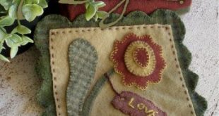 discover How to Mark Wool Applique with Martha Rinker Walker downloading for fre...