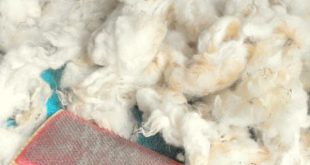 How To: Process Raw Fleece for Spinning (Part 2) | Ribbing Yarns