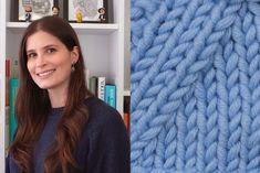 Como fazer diminuições no tricô