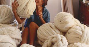 Craft Lovers ♥ Mandala Teppich aus Washi von Susimiu