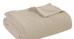 Ellison First Asia Outlast Merino Wool Blanket