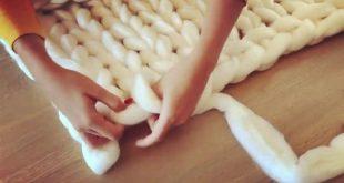Maxi tricots em lã merino original