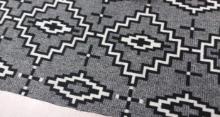 """Pendleton Wool Blanket FREE SHIPPING on three items or more! """"REMNANT""""Fabric New :)"""