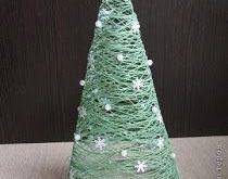 Basteln für Weihnachten Teil 3