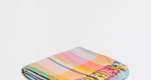 Blankets - Bedroom   Zara Home Netherlands