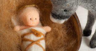 Ein Blogg über handgefertigte Puppen und Figuren, Handmade dolls and figures ou...