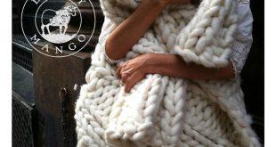 Loopy Mango Big Loop Yarn Merino   Knitting Yarn & Wool   LoveKnitting