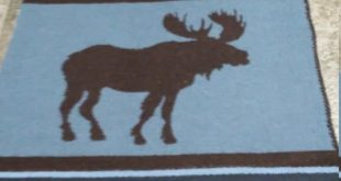 """Pendleton Wool Blanket FREE SHIPPING on three items or more:) """"REMNANT"""" New Fabric"""
