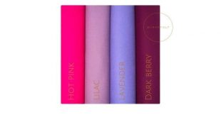 "100% Pure Wool, Wool Felt Sheets, 20x30cm 8"" x 12"", Choose Your Colour, Felt Sheet, Wool Felt Sheet, Neon Pink Purple Berry Lilac Violet"