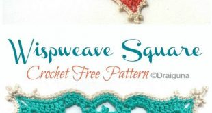 27+ Lovely Crochet Things With Easy Patterns