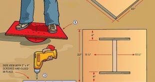 8 Luminous Cool Tricks: Holzbearbeitungsprojekte etsy.Woo … #WoodWorking