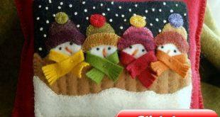 Best 20 Wool applique patterns Best 20 Wool applique patterns The post Best 20...