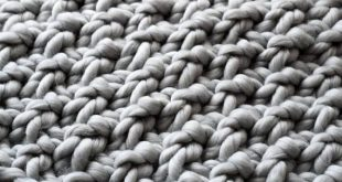 Chunky Knit Blanket Merino Wool Blanket Baby Grey Blanket Wool Blanket Throw Blanket Chunky Knit Throw Blanket Chunky Blanket Knitting