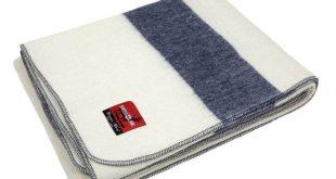 Classic Wool Combo | Three Classic Wool Blankets