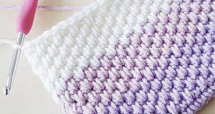 Crochet Pouch Clutch