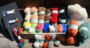 Frequently Asked Needle Felting Questions and Guide to Felting Needles