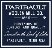 Heritage | Faribault Woolen Mill Co. Today, in a historic mill nestled along th...