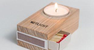 Janrichter – Design aus Holz