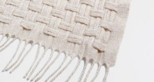 PLAITED WOOL BLANKET  Blankets  Bedroom | Zara Home Croatia  2019  PLAITED WOOL ...