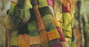 Stricken : Ravelry: Project Gallery für Y-842 Ladies Jacket von Eisaku Noro & C...