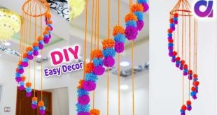 Teen Room Decor Ideas For Girls To DIY