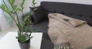 Wool Blanket,Pink Blanket,Bed Throw,Woven Bed Blanket,Wool Coverlet,Bed Sofa Cov...